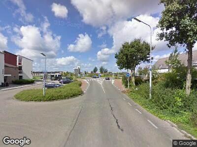 Ambulance naar Leenderbos in Hoofddorp