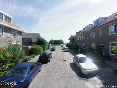 Ambulance naar Molenlaan in Heemstede