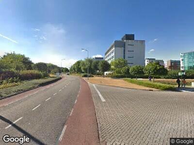 Brandweer naar Boeingavenue in Schiphol-Rijk vanwege brand