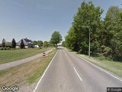 Ambulance naar Houtsberg in Nederweert-Eind