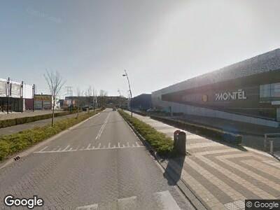 Ambulance naar Ekkersrijt in Son en Breugel