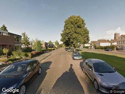 Ambulance naar Wenzel van Luxemburgstraat in Oss