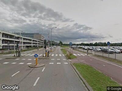Brandweer naar P Debyelaan in Maastricht vanwege brand