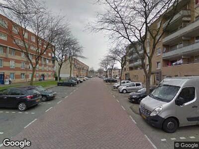 Besteld ambulance vervoer naar Kloekhorststraat in Amsterdam
