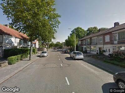 Brandweer naar Beneluxlaan in Tilburg vanwege reanimatie