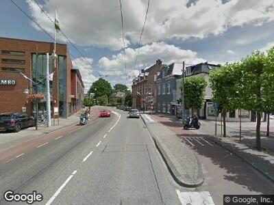 Ambulance naar Hoofdstraat in Velp