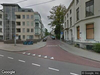 Politie naar Utrechtsestraat in Arnhem vanwege aanrijding met letsel