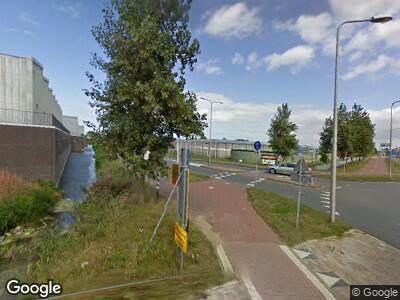 Ambulance naar Grote Woerdlaan in Naaldwijk