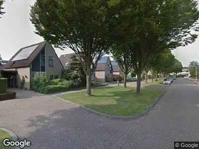 Politie naar Voorbijstraat in Duiven vanwege aanrijding met letsel
