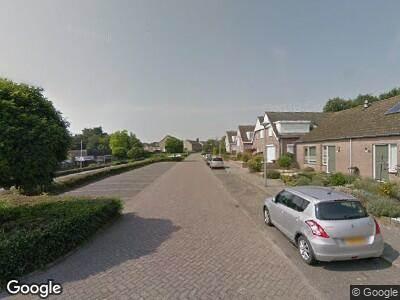 Ambulance naar De Ploeg in Ossendrecht