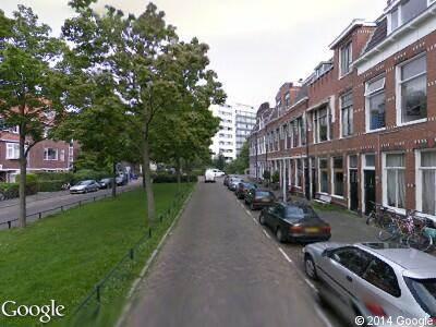 Politie naar Klaprooslaan in Groningen vanwege ongeval met letsel