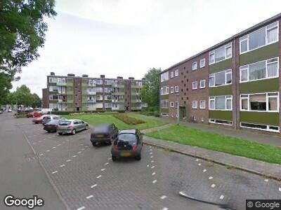 Brandweer naar Aan het Heugemerwater in Maastricht vanwege waarnemen gaslucht
