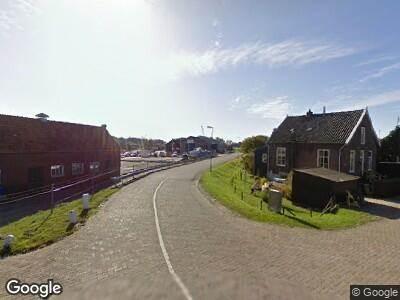 Ambulance naar Bandijk in Werkendam