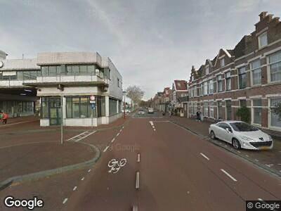 Ambulance naar Stationsweg in Alkmaar