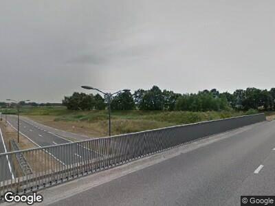 Besteld ambulance vervoer naar Henri Dunantstraat in 's-Hertogenbosch
