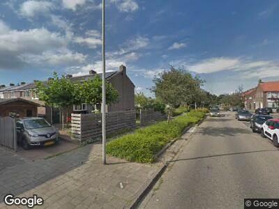 Ambulance naar Chrysanthenstraat in Purmerend
