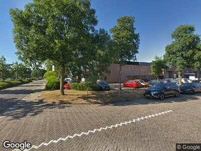 Ambulance naar Cantekoogweg in Purmerend