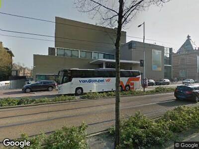 Brandweer naar Paulus Potterstraat in Amsterdam vanwege een liftopsluiting