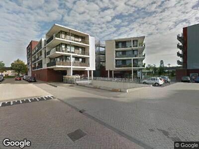 Ambulance naar Hortensialaan in Heerhugowaard