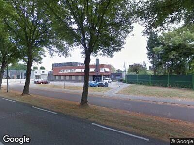 Ambulance naar Steenweg in Zaltbommel