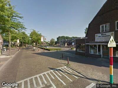 Ambulance naar Runstraat in Schaijk