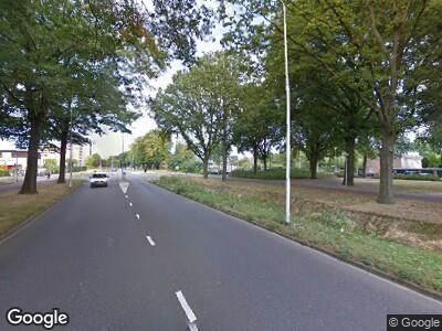 Ambulance naar Oude Bossche Baan in Eindhoven