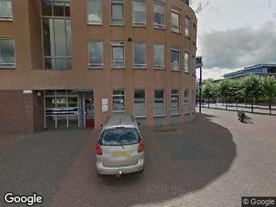 Brandweer naar Berend Wapstrastrjitte in Gorredijk vanwege een buitenbrand