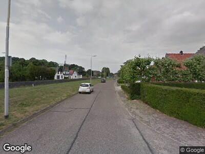 Politie naar Graafseweg in Wijchen vanwege aanrijding met letsel