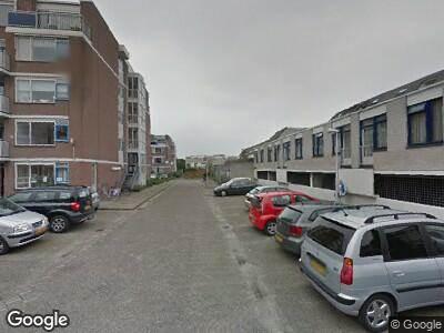 Ambulance naar Bazuin in Capelle aan den IJssel