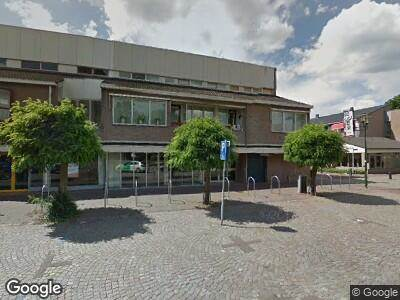 Ambulance naar Sint Wilbertsplein in Bakel