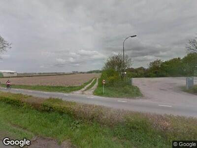 Ambulance naar Rhenoyseweg in Rhenoy