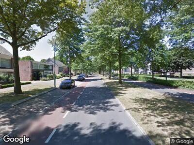 Ambulance naar Zaltbommelseweg in Oss
