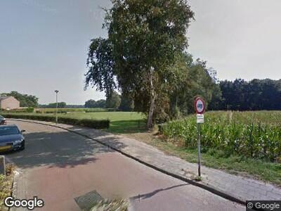 Ambulance naar Rector van den Boornlaan in Posterholt
