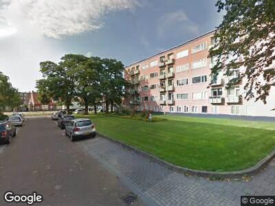 Brandweer met grote spoed naar Rozemarijnstraat in Nijmegen