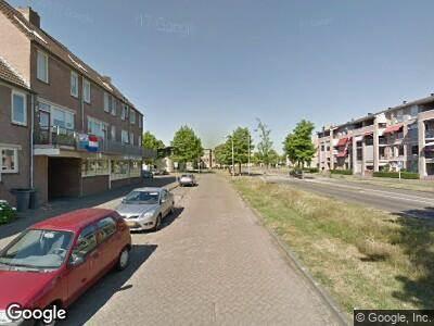 Ambulance met gepaste spoed naar Opaalweg in Oss