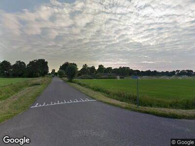 Ambulance met gepaste spoed naar Eikenheuvelweg in Uden
