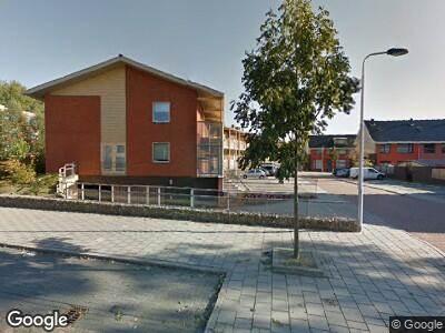 Ambulance met gepaste spoed naar Troelstrahof in Culemborg