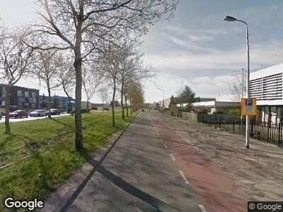 Ambulance met gepaste spoed naar Konijnenberg in Breda