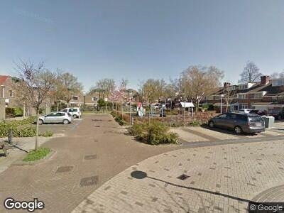 Ambulance met gepaste spoed naar Weerribben in Diemen