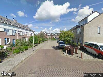 Ambulance met gepaste spoed naar Watermanhof in Hazerswoude-Rijndijk