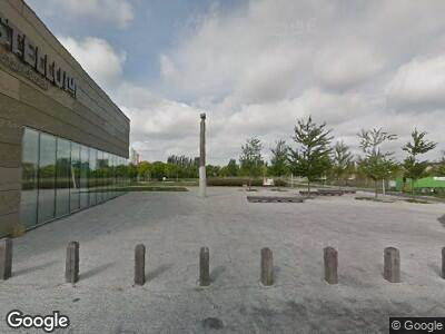 Brandweer met normale urgentie naar Hoge Woerdplein in De Meern vanwege gebouwbrand