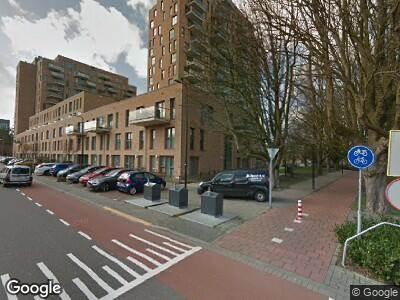 Besteld ambulance vervoer naar Treubstraat in Rijswijk