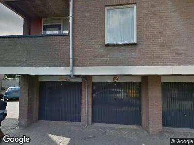 Ambulance met gepaste spoed naar Gruttohoek in Spijkenisse