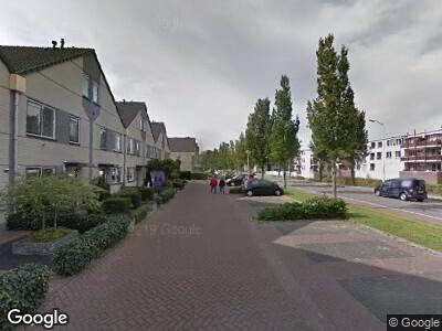 Ambulance met grote spoed naar Ereprijs in Barneveld