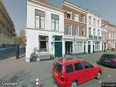 Ambulance naar Buitenom in 's-Gravenhage