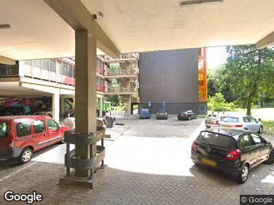 Politie met grote spoed naar Stellingweg in Amsterdam vanwege ongeval met letsel