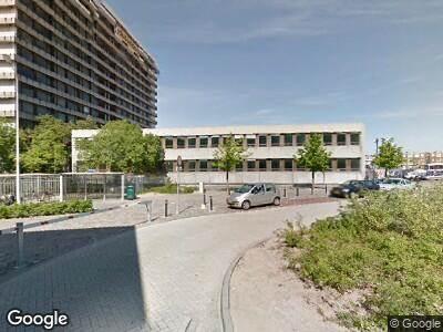 Besteld ambulance vervoer naar Els Borst-Eilersplein in 's-Gravenhage