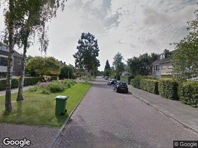 Ambulance met grote spoed naar Brigidastraat in Breda