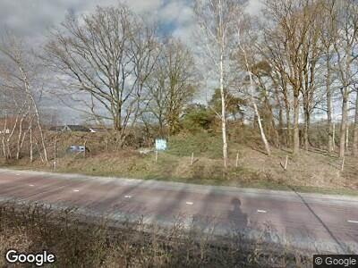 Ambulance met gepaste spoed naar Eindhovenseweg-Zuid in Best