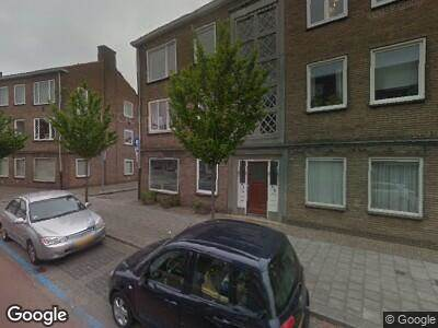 Brandweer met grote spoed naar Arent Krijtsstraat in Diemen